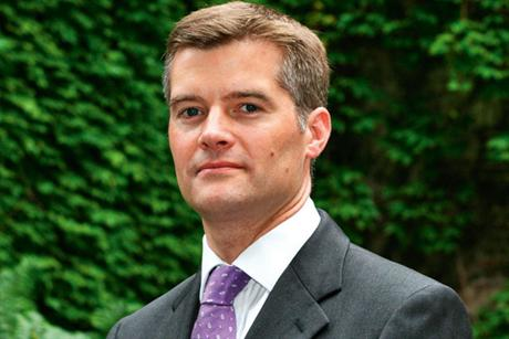 Mark Harper: has setout timetable for legislation