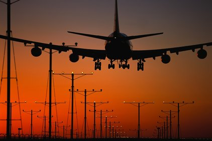 Taking off: OAG's airline data expertise
