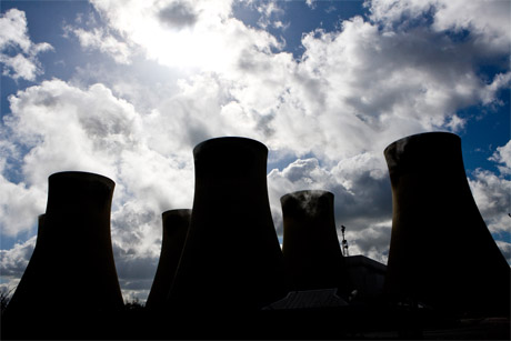 Coal-fired power station: Say to boost international image of coal industry