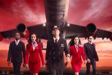 Virgin Atlantic: brings in support for domestic routes