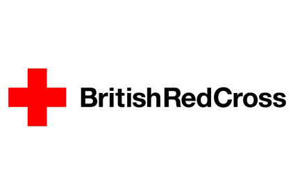 Campaigning: radical move for British Red Cross