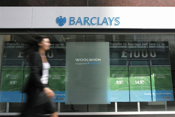 Switch: Barclays moves from Weber Shandwick to Cicero