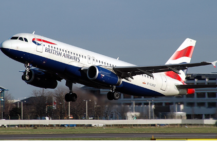 BA: Grayling said to be preferred agency