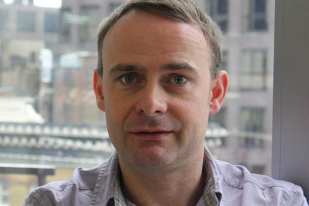 Paul Wooding: from Edelman to The Red Consultancy