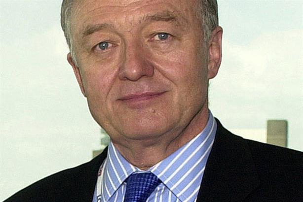 Ken Livingstone: panned PR for taking politics away 'from the ugly people'