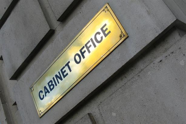 Cabinet Office: promises 'revised policy proposals' for its lobbying register