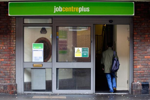 Crisis: TUC paints a bleak picture for long-term unemployment