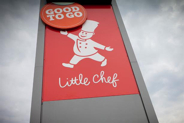 Little Chef: 'aims to return to former glories'
