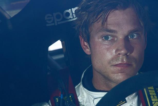 Andreas Mikkelsen: the defending IRC Drivers' champion