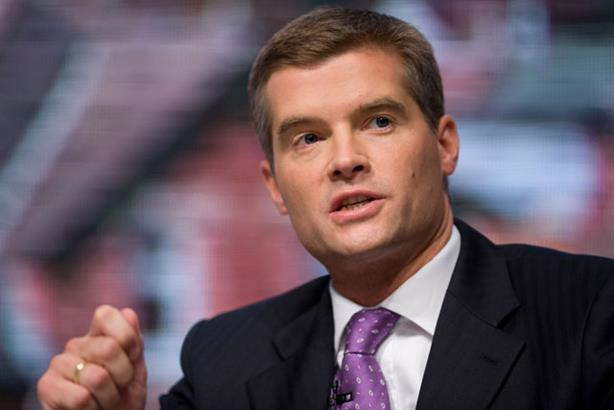 Review: Mark Harper is overseeing the Government's consultation (Rex Features)