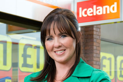 Stepping down: Coleen Nolan