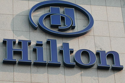 Eulogy: supporting Hilton