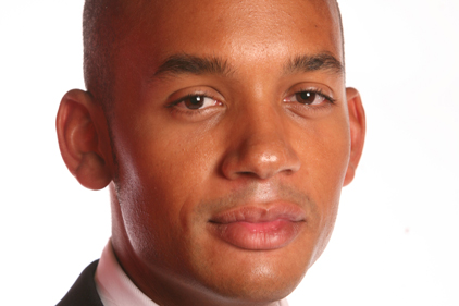 Chuka Umunna: Shadow Business Secretary