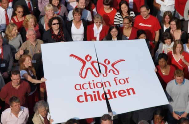 Action for Children: comms head leaves for Oxfam