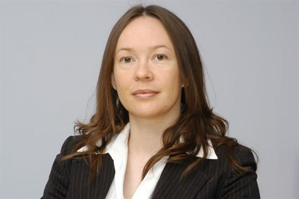 Esther Carder: partner at Kingston Smith W1