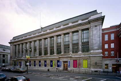 Science Museum: appoints Roger Highfield