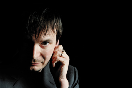 Collaborative novel: Ian Rankin
