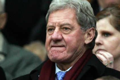 PHA Media called in: Milan Mandaric