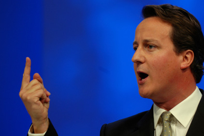 David Cameron: Swift messaging over Libya praised by PROs