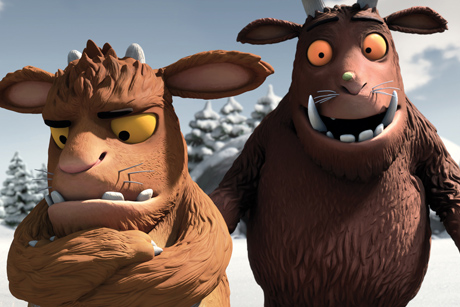 Gruffalo film producer Magic Light appoints Franklin Rae