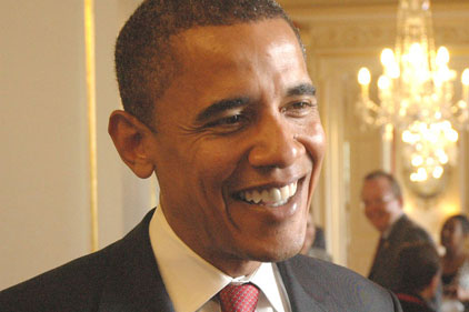 US tops Country Brand Index: 'Obama factor'