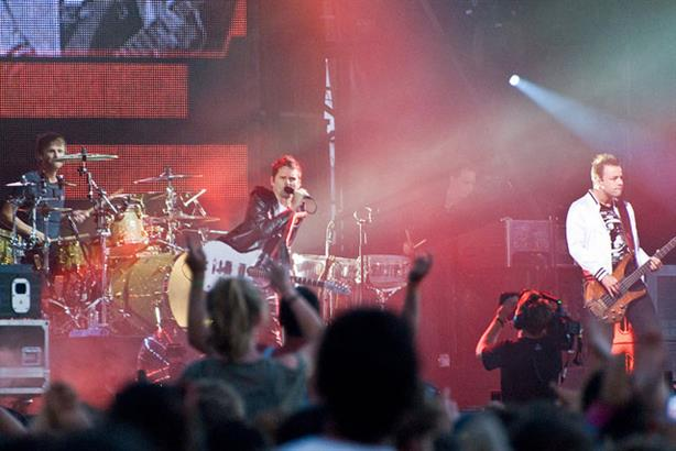 All change: Muse stop working with Hall Or Nothing after nine years