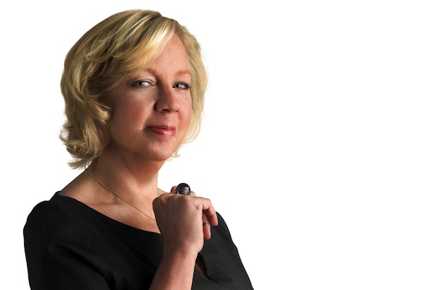 Deborah Meaden: advocate for PR