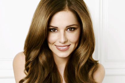 Celebrity influence: Cheryl Cole