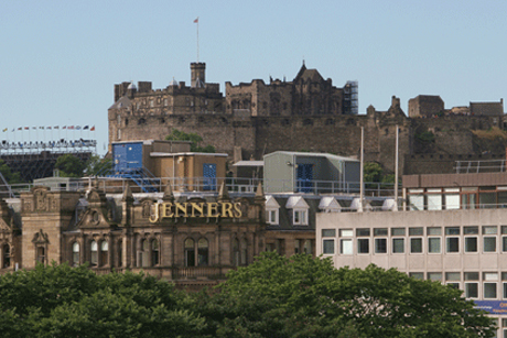 Edinburgh: A centre for life sciences and biotech in Scotland