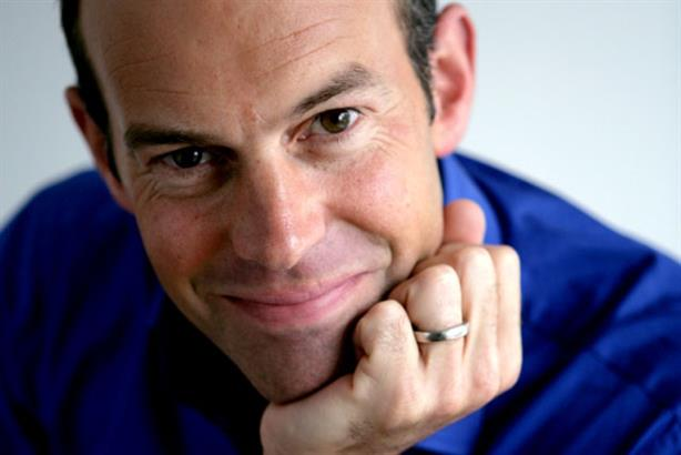 Phil Spencer: will work with RatedPeople.com to give advice to homeowners