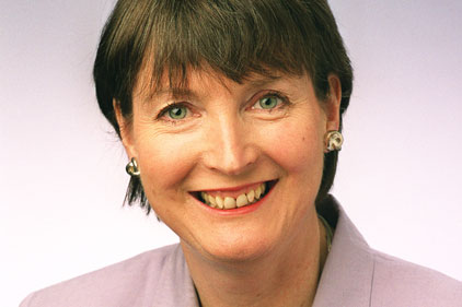 'Grandstanding': Harriet Harman