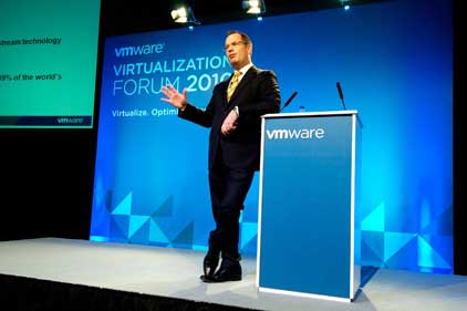 VMware: cuts IT costs for public sector