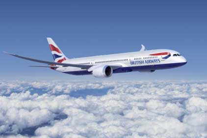 Biggest new client win: British Airways