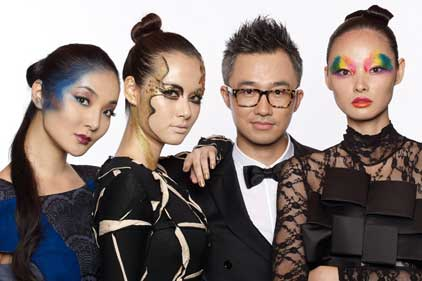 Sephora work: China's first branded content reality TV show