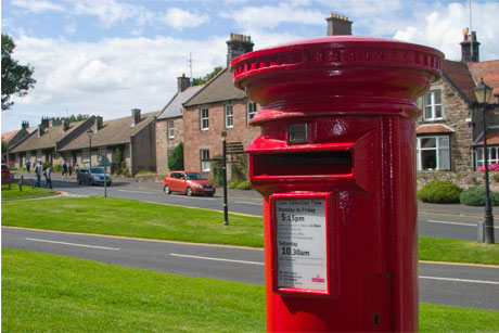Controversy: Royal Mail has made moves towards privatisation