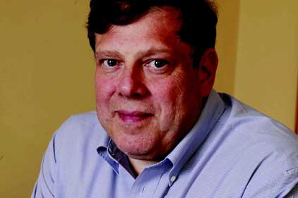 Mark Penn: Burson-Marsteller global CEO