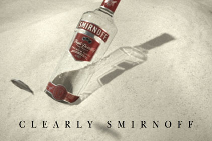 Splendid account: Smirnoff