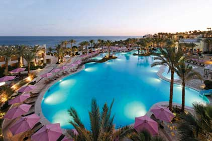 Sharm El Sheikh: Grand Rotana Resort & Spa