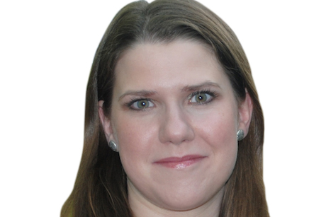 Employment relations minister Jo Swinson: cracking down on rogue employees