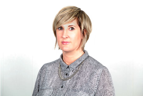 Mandy Rayment: Heads to Aegis Media