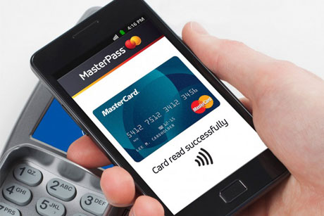 MasterCard: Celebrating cashless transactions