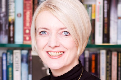 Maureen Corish: group communications director UK & International (English Language) for Penguin Random House