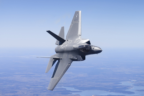 Lockheed Martin: Hires international comms boss to expand global reach