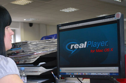 Real Networks: hopes to revive its RealPlayer