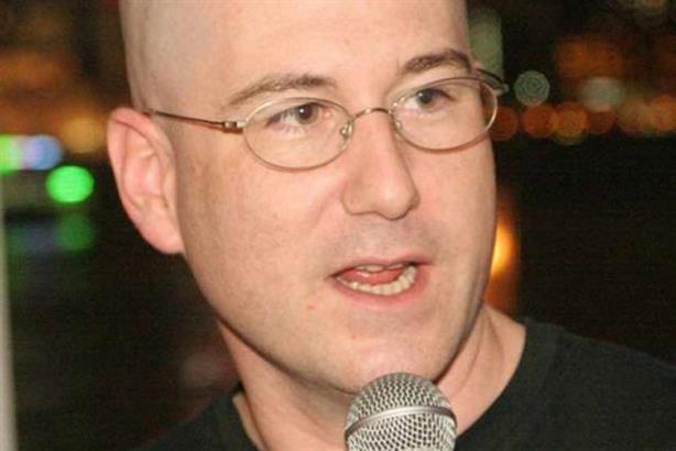 Alan VanderMolen: promoted to vice-chairman