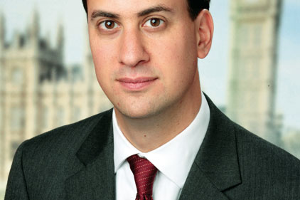 Ed Miliband: line of attack on News International criticised