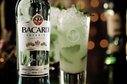 Drink win: Bacardi Brown-Forman appoints Publicasity