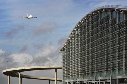 BAA's Heathrow: New comms chief on the way
