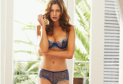 Figleaves: online lingerie brand