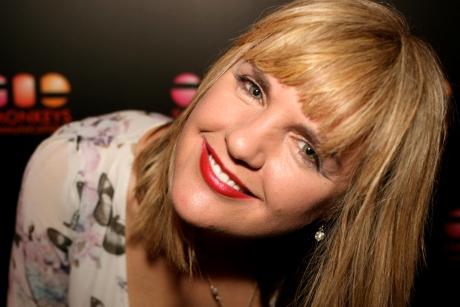 Angie Moxham